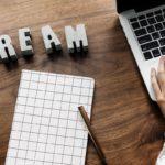 Dromen van zelfstandig ondernemerschap